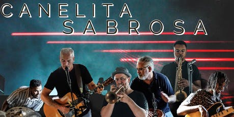 Latin Jazz Night with Canelita Saborsa tickets