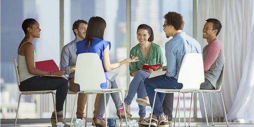 Leadership Coaching: Group Session