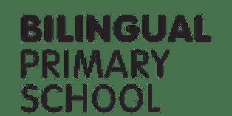 Bilingual Primary School Tour tickets