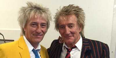 Rod Stewart Tribute Night Bromsgrove