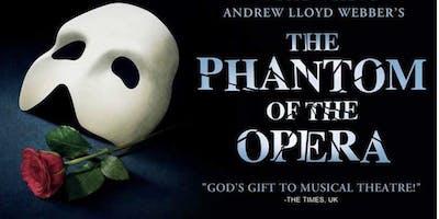 St. Joseph High School Presents Andrew Lloyd Webber's Phantom of the Opera
