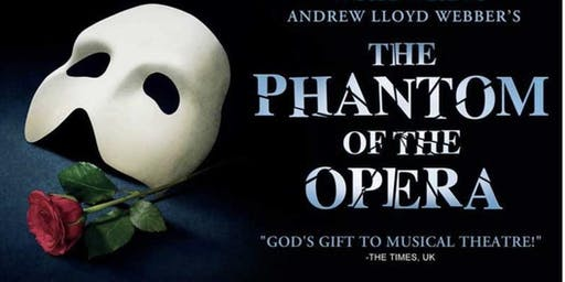 St. Joseph High School Presents Andrew Lloyd Webber's Phantom of the Opera