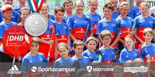 "DHB Olympic Camp ""Silver"" // Limburg  // Ostern // Feldsaison"