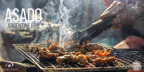 Asado (Argentine BBQ) tickets