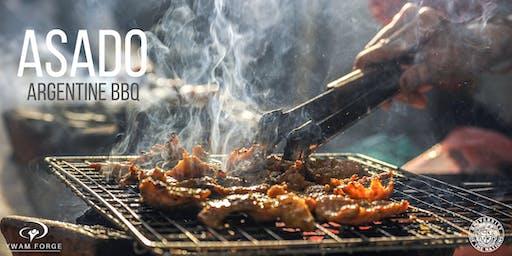 Asado (Argentine BBQ)