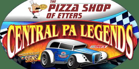 Central PA Legends 2019 Awards Banquet tickets