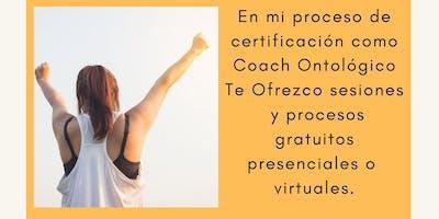 Sesiones y Procesos de coaching