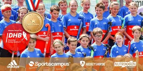 "DHB Olympic Camp ""Gold"" // Limburg // Ostern // Feldsaison Tickets"