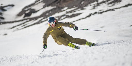 Meet & Greet with U.S. Ski & Snowboard Team & Spyder Activewear