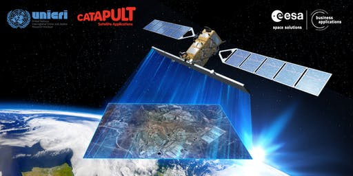 Space-Enabled Applications for the Mining Sector