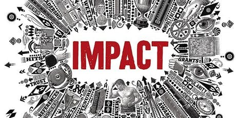 Not another donor newsletter!  Creating unmissable impact communications tickets