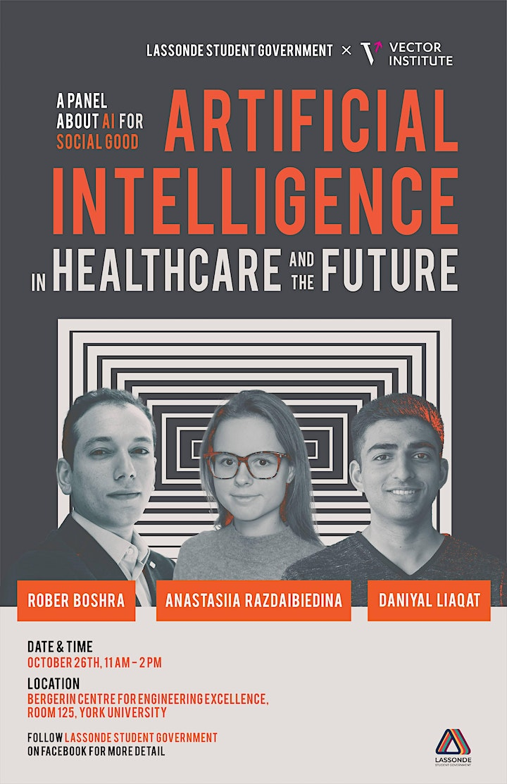 Artificial Intelligence in Healthcare and the Future image