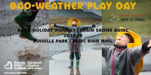 Bad Weather Play Day