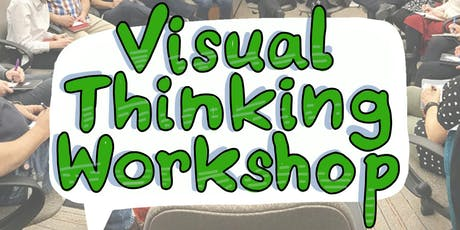 ThinkLink Graphics Visual Thinking Workshop tickets
