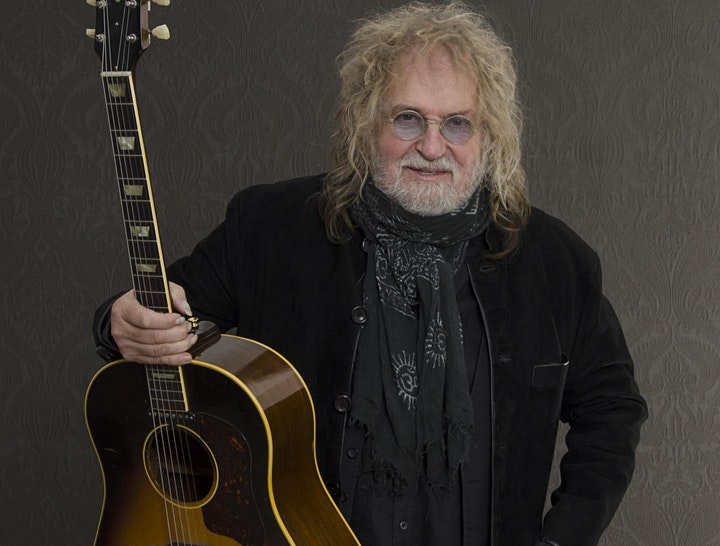 Ray Wylie Hubbard image