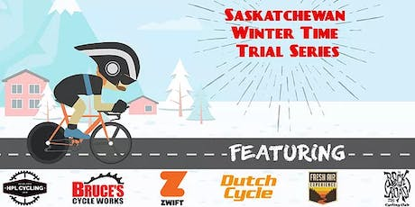 Fresh Air Experience November Time Trial tickets