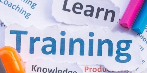 Advocate Training Course