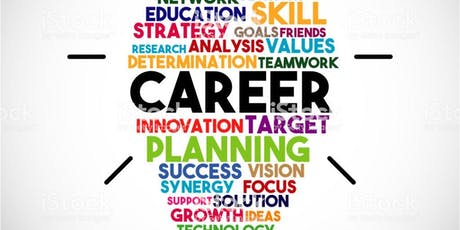 Parents as Education and Career Coaches tickets