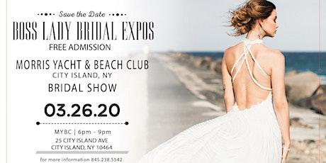 Morris Yacht & Beach Club Bridal Show  03.26.20 tickets
