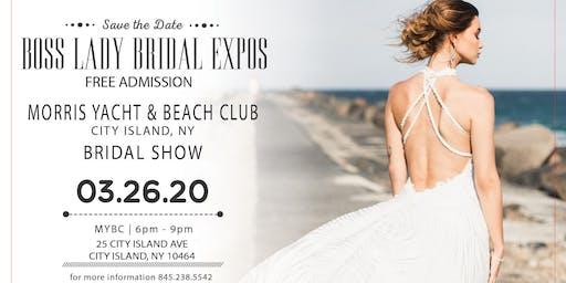 Morris Yacht & Beach Club Bridal Show  03.26.20