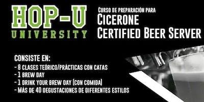 Hop University - Curso I