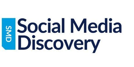 Social Media Discovery Event tickets