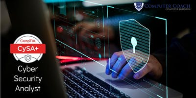 Intro to Cybersecurity Analyst - Instructor Led Training