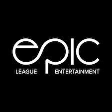 EPIC LEAGUE ENTERTAINMENT  logo