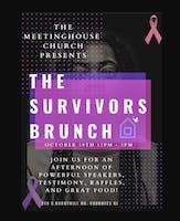 Meetinghouse Church 2nd Annual Survivors Brunch