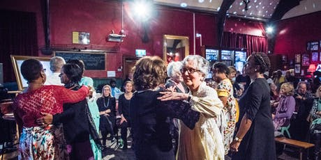 A Dance for All Seasons - GOING PLACES 2019 Festival tickets