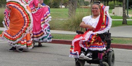 16th Annual Wheelchair Wash Festival - w free lunch