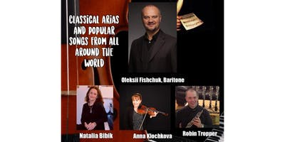 Bach to Ukraine!
