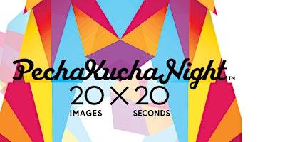 PechaKucha Night Markham Vol. 24