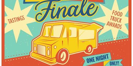 Food Truck Finale 2019 tickets