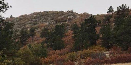 October Member Hike: Ute Valley Park-East Loop Trail