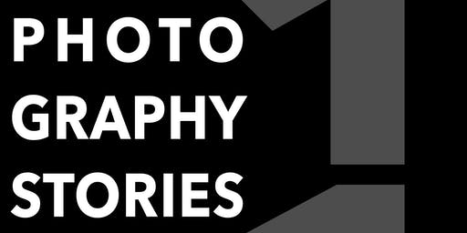 Photography Stories: Jared Soares