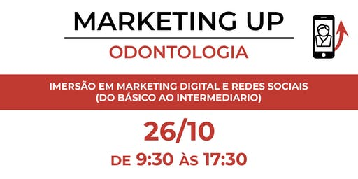 MARKETING UP - ODONTOLOGIA