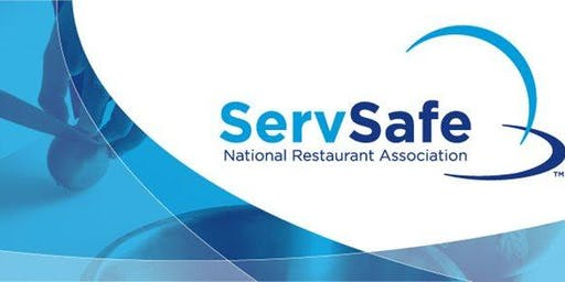 Servsafe Food Handlers Course and Exam
