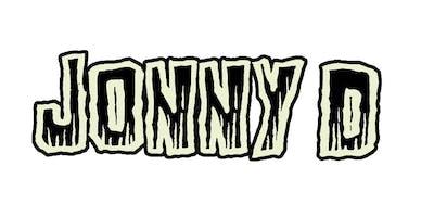 Johnny D / StoneLighter / Buzzard Cult