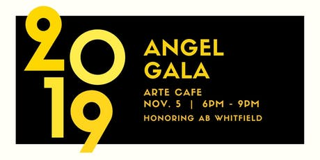 2019 Angel Gala tickets