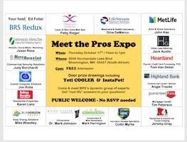 Meet the Pros Expo