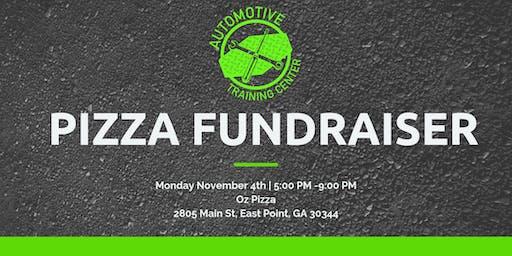 ATC Pizza Fundraiser