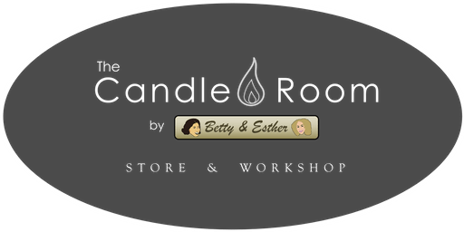 Grand Opening - The Candle Store by Betty & Esther