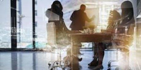 Effective Team Leadership Skills tickets