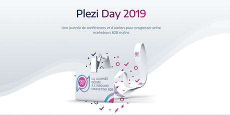Plezi Day 2019 billets