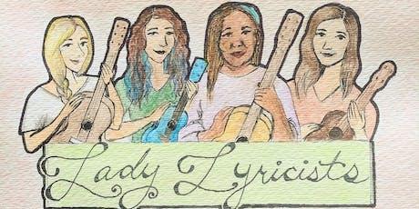 Lady Lyricists tickets
