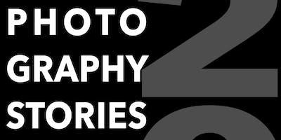 Photography Stories: Shayna Hardy