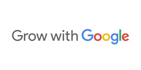 Grow With Google - Using Data to Drive Growth, Session Two tickets