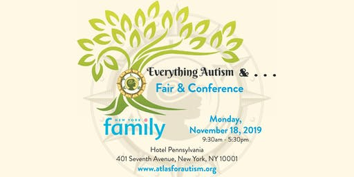 Everything Autism &... Conference and Resource Fair