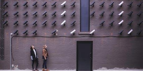 Workshop: Wie schütze ich meine Daten im Netz? Tickets